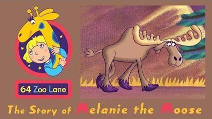 64 Zoo Lane - Melanie the Moose S01E21 HD
