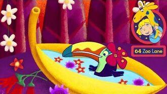 64 Zoo Lane - Tallulah's Surprise Present - NEW EPISODE Cartoon for kids