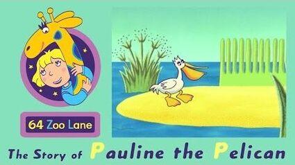 64 Zoo Lane - Pauline the Pelican S01E11 HD