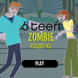 Zombie Pseudo-Ku