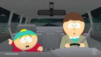 Fuck Me - Eric Cartman South Park