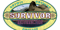 Survivor: Resurrection