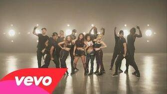 Little Mix - Move
