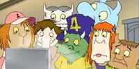 Seven Little Monsters Wiki