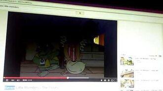 I Wanna Easter Egg ( Seven Little Monsters )