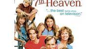 List of 7th Heaven multimedia