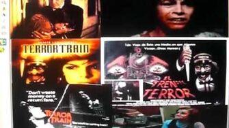 Terror Train (1980) Review ('80s Slasher)