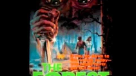 The Forest 1982 - Review - 80's Slasher
