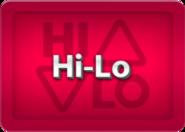 Mini Game Hi-Lo