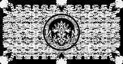Royal Blue Cloth Pattern