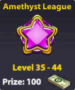 Amethyst League