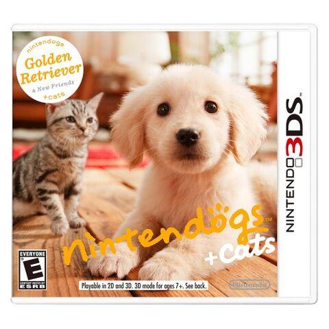 File:Nintendogs cats - gold retriever.jpg