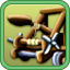 Catapult Research Icon