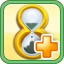 Culture-Buildings Research Icon (Yellow)