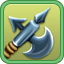 Pikeman Research Icon