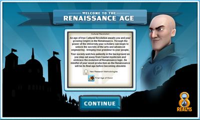 Renaissance Age