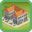 Capitol Research Icon