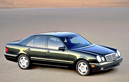 Mercedes benz e class cars of the 39 90s wiki fandom for 90s mercedes benz