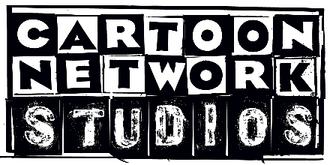 CN Studios Logo 2 White