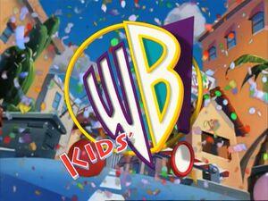 Original Kids WB logo