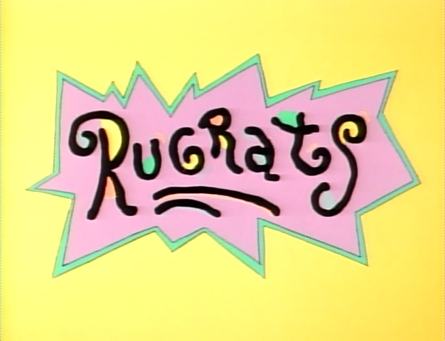 File:Rugrats Title Card.png
