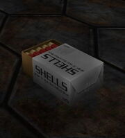 Shellbox