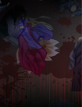 Banya's mother's murder