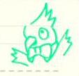 Kazunari doodle
