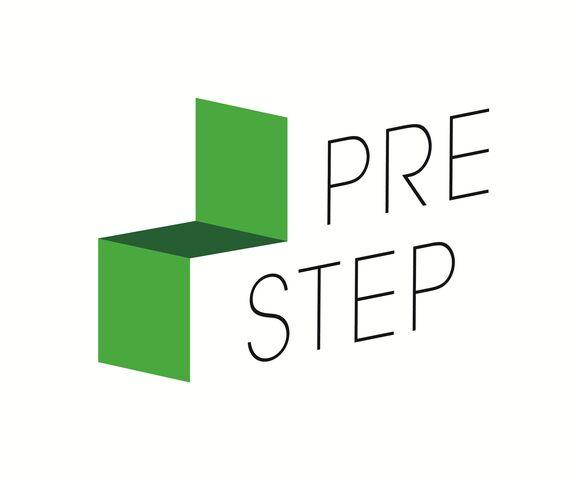 Datei:PreStep Logo LITH.jpg
