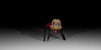 SpiderMick