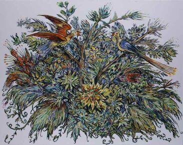 Noncian Flora and Fauna