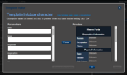Characterinfoguide