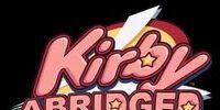 Kirby Abridged (PrettyKittyThirteen)