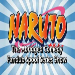 Naruto Comedy Spoof