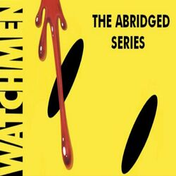 Watchman The Abridged Series Logo