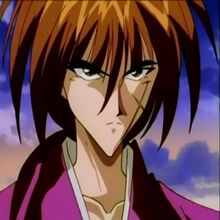 Rurouni Kenshin Sagas - Kenshin Himura Character Profile Picture