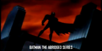 Batman: The Abridged Series