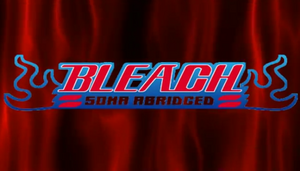 Bleach Soma title block