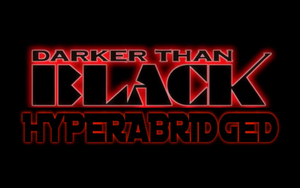 DarkerThanBlack Hyperabridged logo