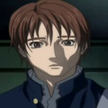 Kei Kurono Character Profile Picture