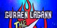 Gurren Lagann: The Satire