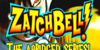 Zatch Bell: The Abridged Series