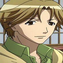 Issei Tsumihana Character Profile Picture