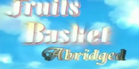 Fruits Basket Abridged