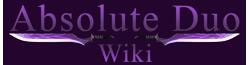 Wiki Absolute Duo en Español