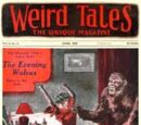 Weird Tales: June 1923