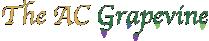 The AC Grapevine Wikia