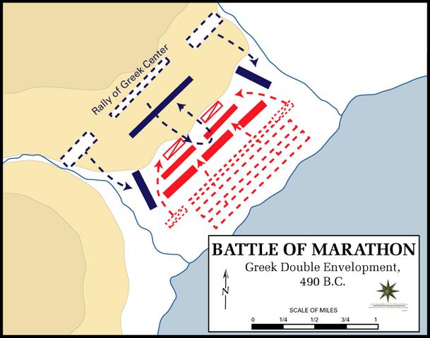 File:Battle of Marathon Greek Double Envelopment.png