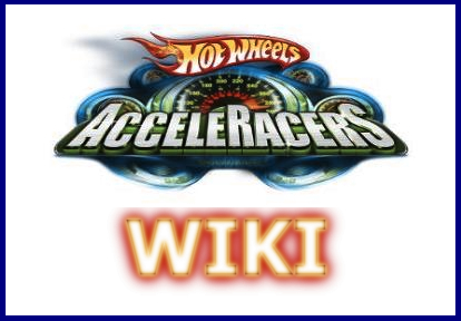 File:Hotwheels Acceleracers WIki Logo With Border.png