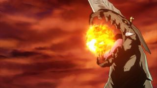 Scorching Inferno